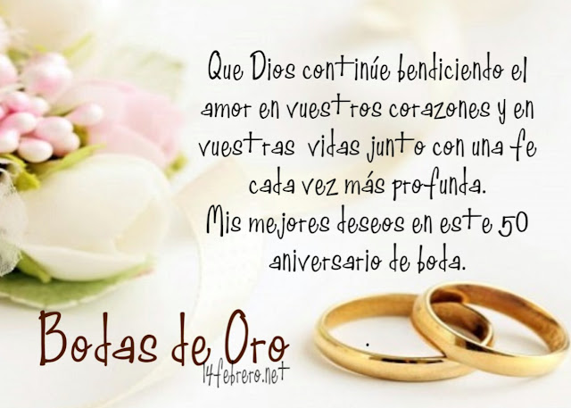 Mensajes Para Aniversario De Bodas: Frases Cortas Para Dedicar En Bodas De Oro Frases Amor