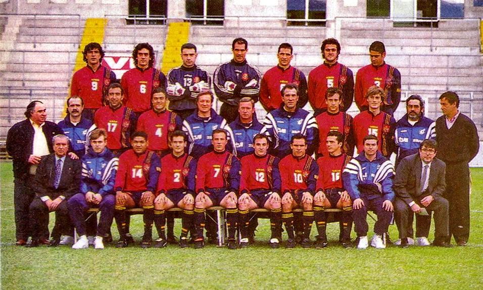 Hilo de la selección de España (selección española) Espa%25C3%25B1a%2B1996%2B06%2B08ac