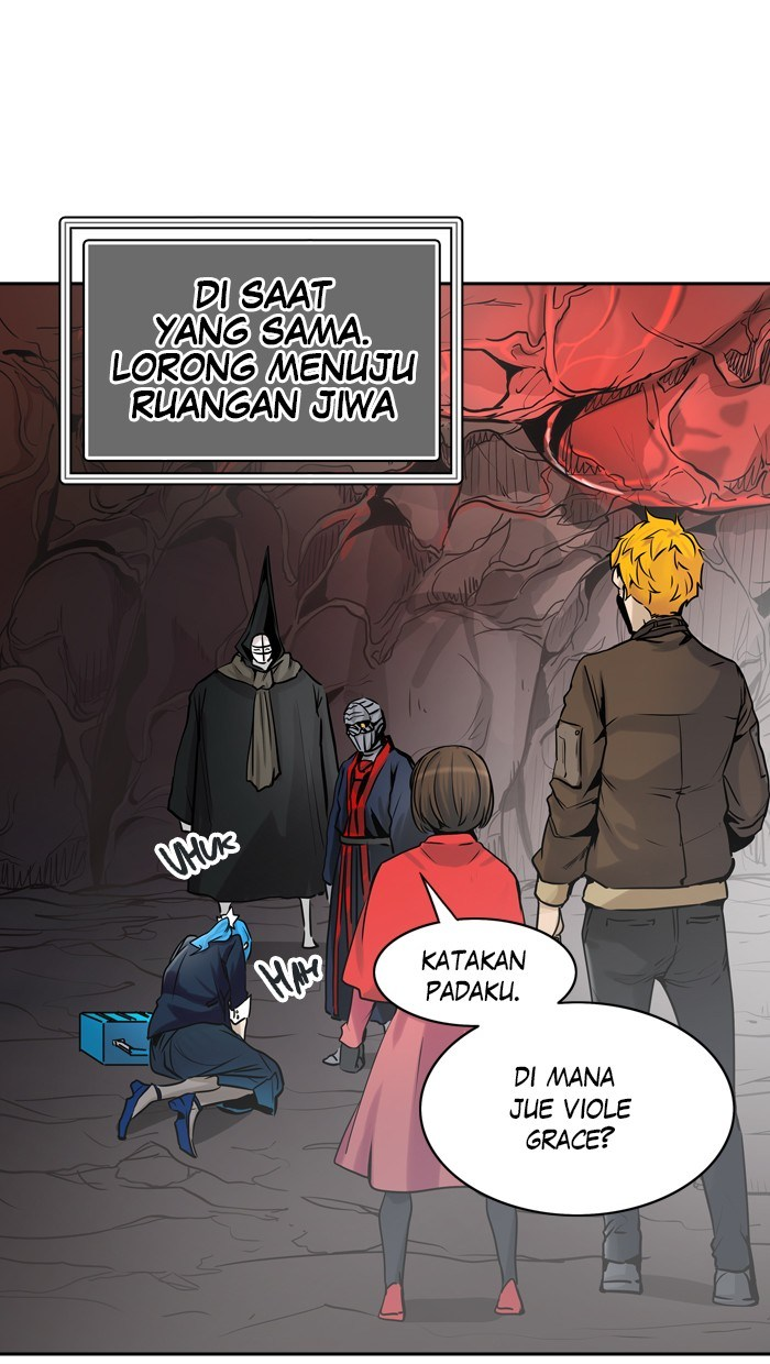 Webtoon Tower Of God Bahasa Indonesia Chapter 324
