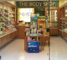 The Body Shop opens shop-in-shop at Lifestyle, Gurgaon