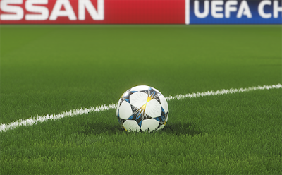 CL_ball_1718 pes 2018