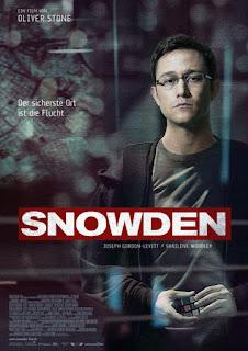 Snowden: Herói ou Traidor Legendado Torrent