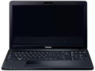 Toshiba Satellite C665 Driver Download