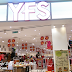 Shopping Korean Fashion @ YFS Concept Store, IOI City Mall, Putrajaya