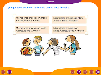 http://ceiploreto.es/sugerencias/juegos_educativos_2/8/Coma/index.html