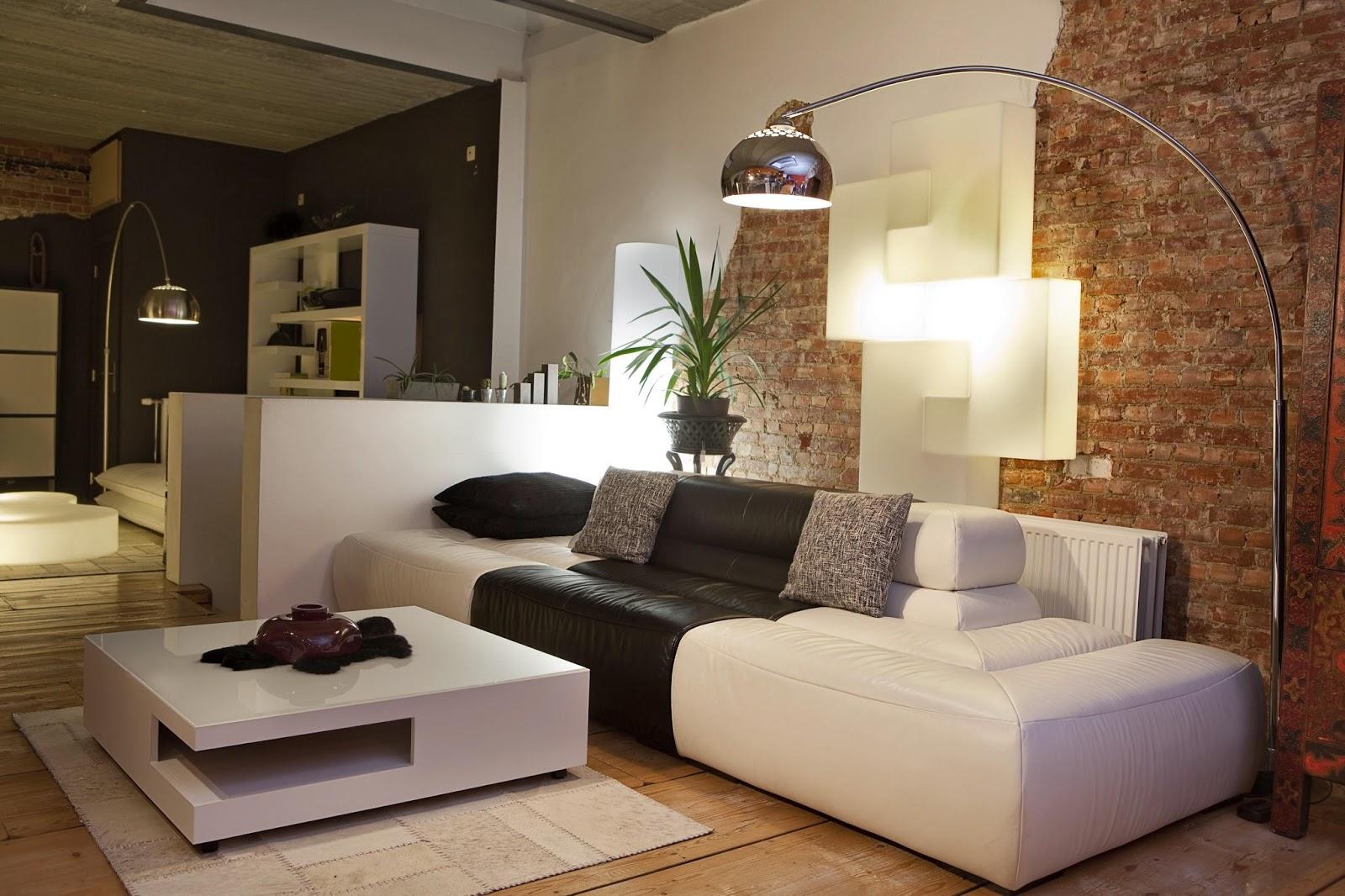 Illuminazione faretti soggiorno : Illuminare living arredamento,restyling casa,trasloco