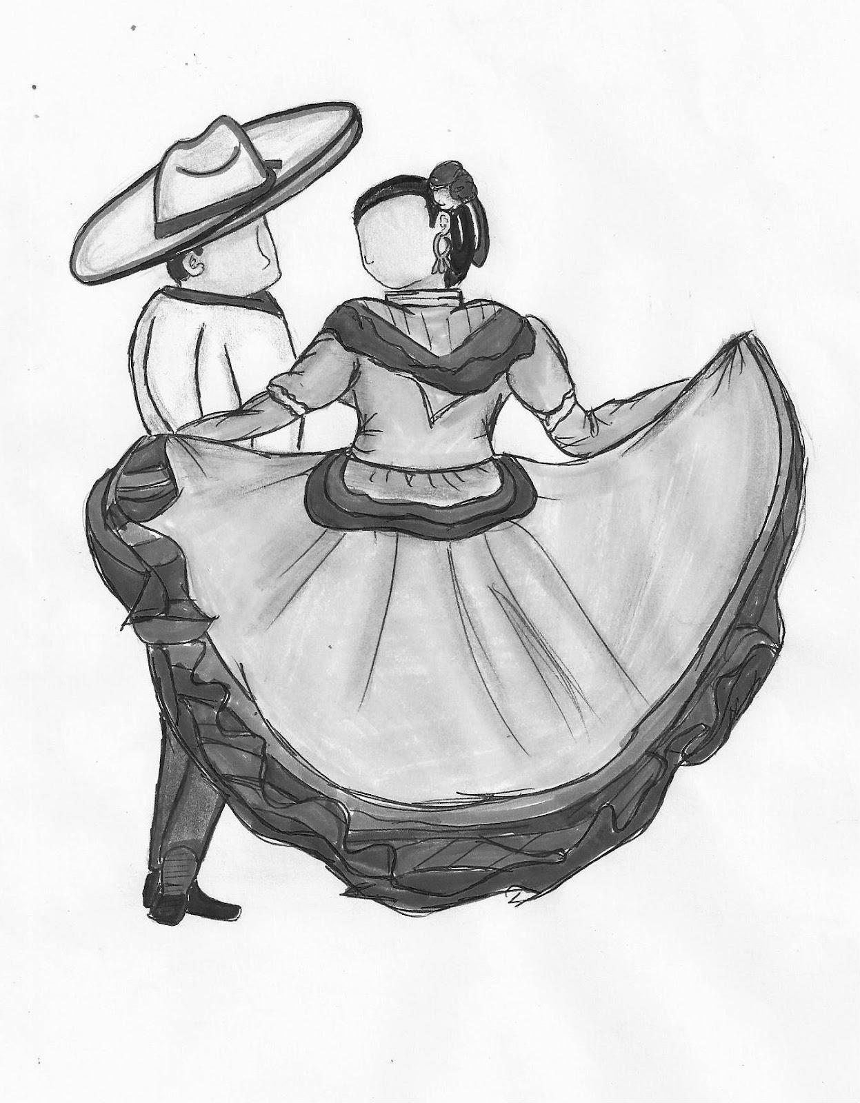 Asi me gusta bailar sobre una pija 5