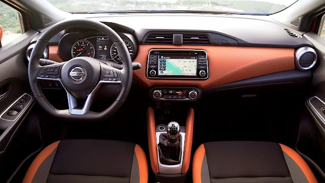 The Next Story of New Nissan Micra
