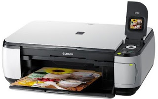 Canon Pixma MP490 Drivers Download