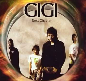 Lagu Gigi Album Next Chapter (2006)