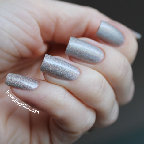 Butter London Dodgy Barnett