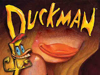 Duckman: Legend of the Fall