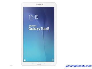 Cara Flashing Samsung Galaxy Tab E 9.6 3G SM-T561