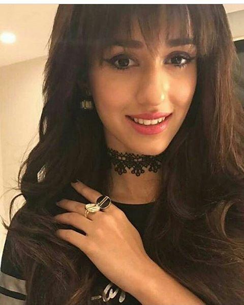 Disha Patani - Isn't she just the cutest?