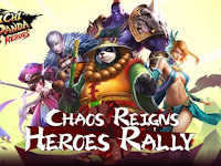 Taichi Panda Heroes v2.4 Apk (Mega Mod)