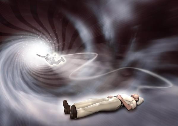Ke Mana Roh Kita Pergi Saat Kita Sedang Tidur? Inilah Jawabannya