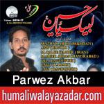 http://www.humaliwalayazadar.com/2016/10/parwez-akbar-nohay-2017.html