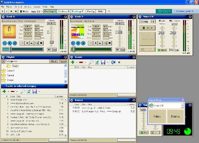 Sam broadcaster 4.2 2 serial keygen