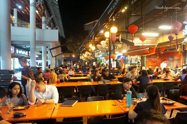 Spize at Bedok Singapore