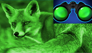 Night Vision Camera Apps Android