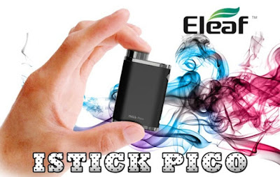 Like The Curved Edges Of iStick Pico ?