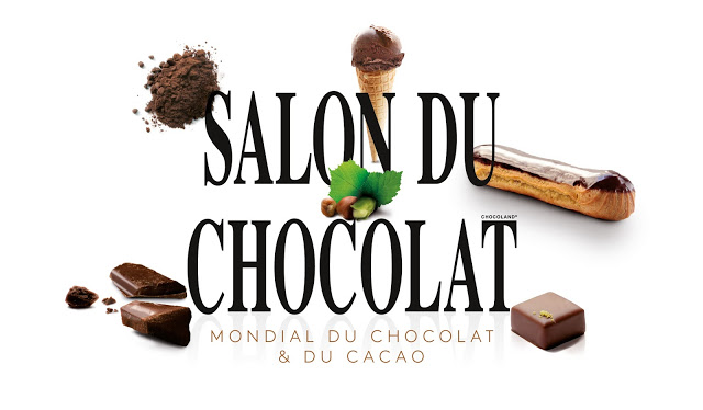 Salon du chocolat - Évènement à Paris