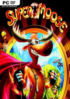 Download SuperMoose PC Game Full Version