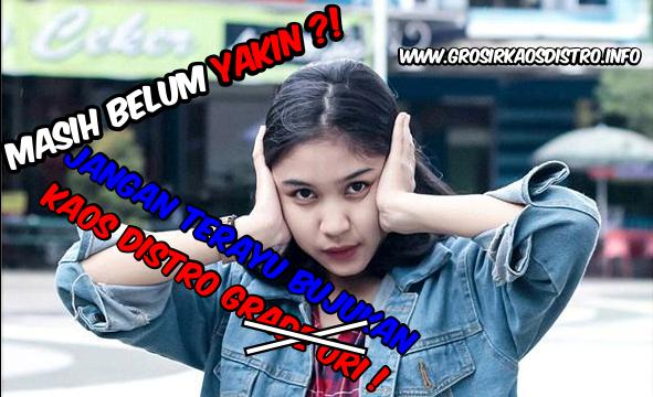 Grosir Kaos Distro Premium Bukan Kaos Distro Grade Ori