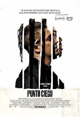 Blindspotting 2018 DVD R1 NTSC Latino
