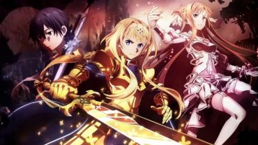 Sword Art IV