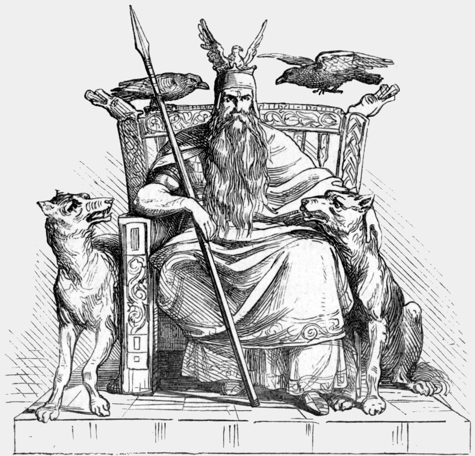 gudstro i kristendommen