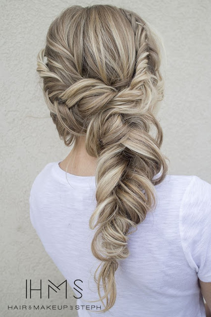 #4 Blonde hair color shade