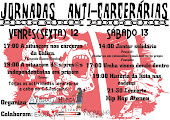 A Guarda 12-13 Jorndas Anti-Carcerárias