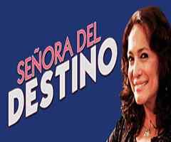 Miranovelas - Señora del destino Capítulo 49 - Canal 13