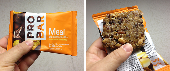 Whole Foods Meal Replacement