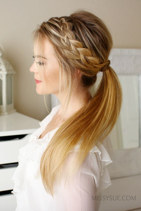 Hairstyles-to-do-for-Summer-Everyday-Summer-Hairstyles