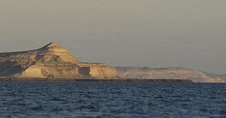 Foto de Punta Pirámide Península Valdés