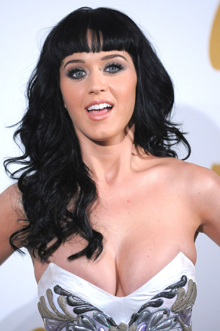 Cleavage Katy Perry nude photos 2019