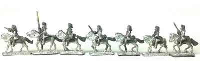 LOA33 - French Dragoons: