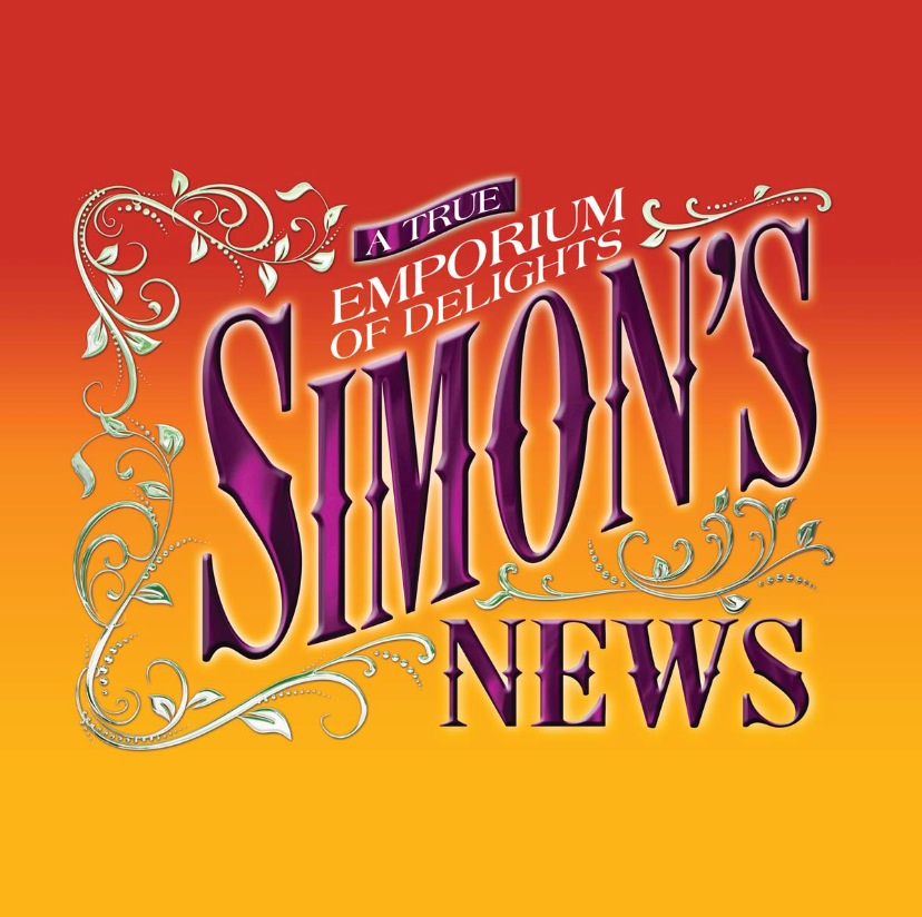 Simon's News