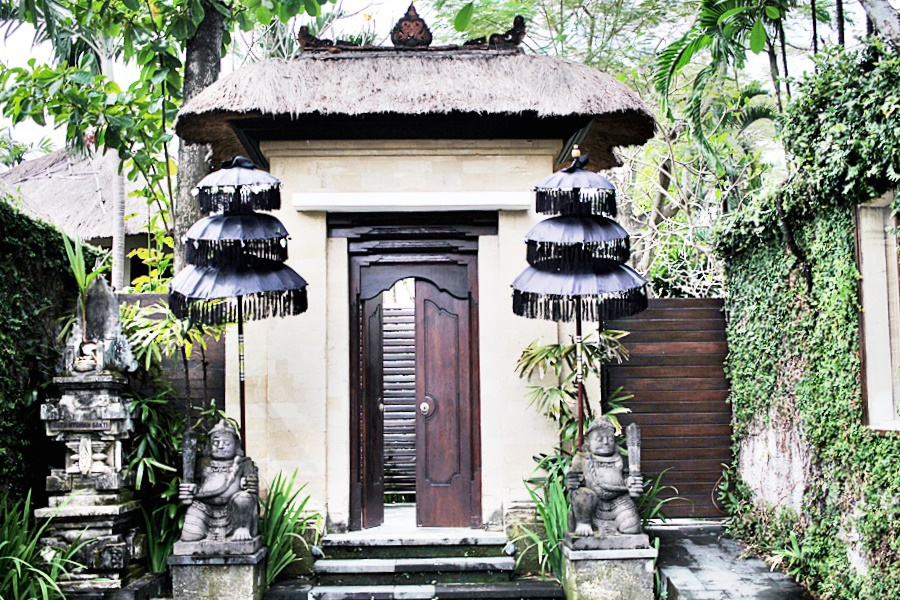 villa kayumanis sanur hotel review