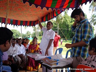 Madurantakam Plots #3