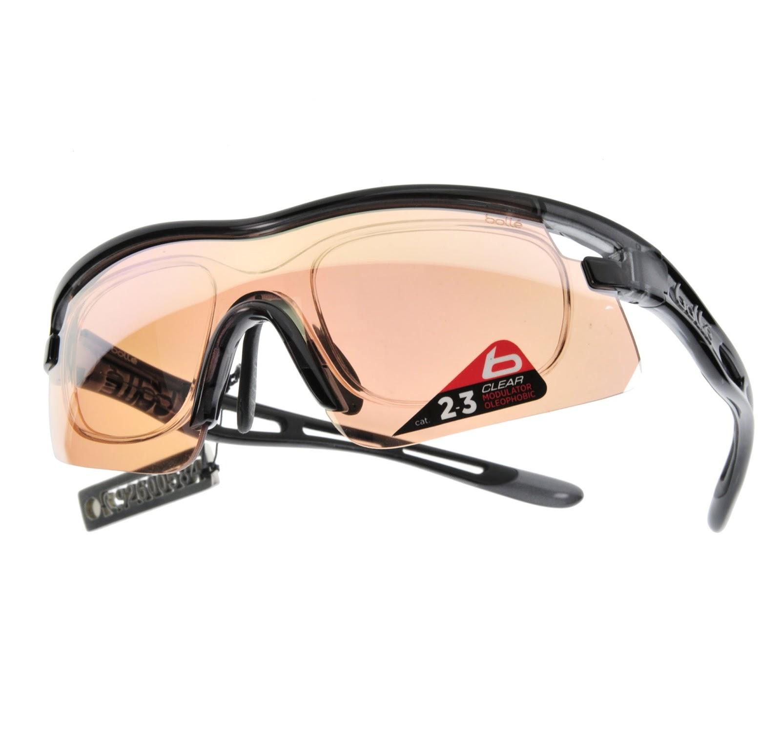精明眼鏡公司: Bolle