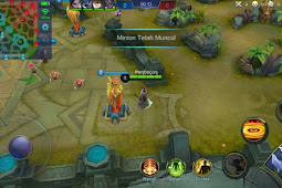 Cara Hack Map Mobile Legends untuk Melihat Musuh dari Jauh