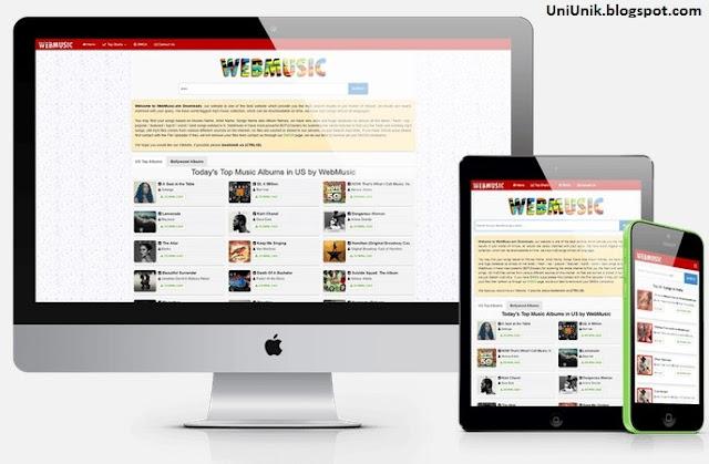 Script MP3Ora – Music Search Engine PHP Script