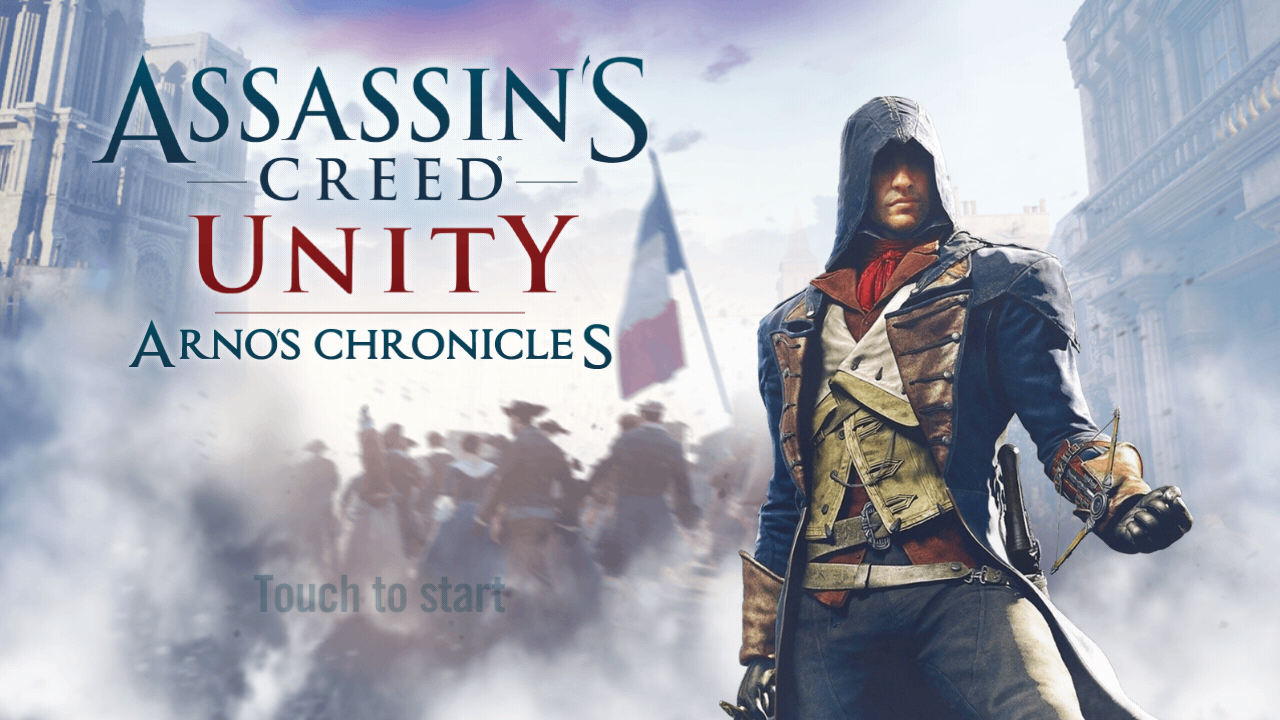 download assassins creed unity for android