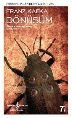 Dönüşüm-Metamorfosis Kitabı