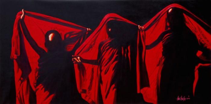 Лица монахов. Aung Kyaw Htet 15