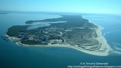 Península de Tróia