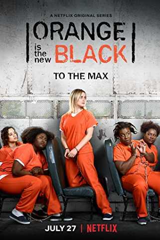 Orange Is the New Black Season 5 Download Full 480p 720p